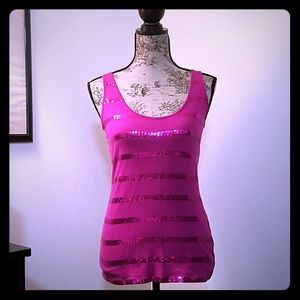 MODA International Tank Top